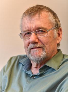 Arne Tronsen